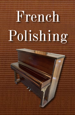 French Polishing