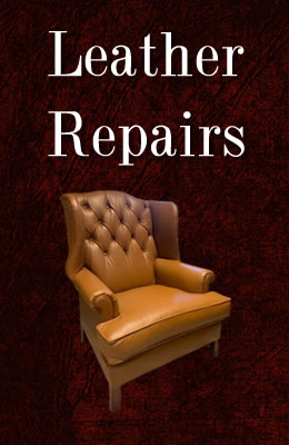 Leather Repairs